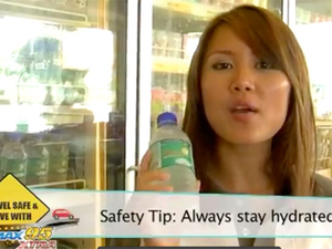 Petronas urges travel safety, through branded video series