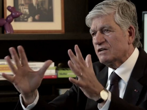 Publicis Groupe restructures into four client-oriented hubs (Updated)