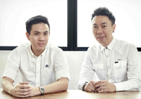 ECD duo jumps from Ogilvy to Publicis Worldwide