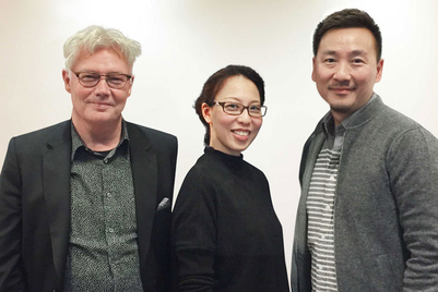 Publicis Worldwide revamps Beijing leadership with creative, planning hires