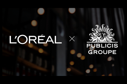 Publicis Groupe wins L'Oreal China media pitch