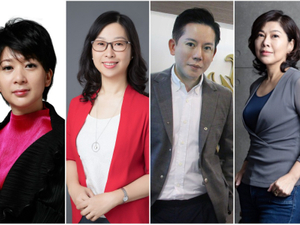 Publicis Groupe makes North Asia leadership moves