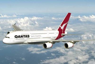 Qantas names PR agency