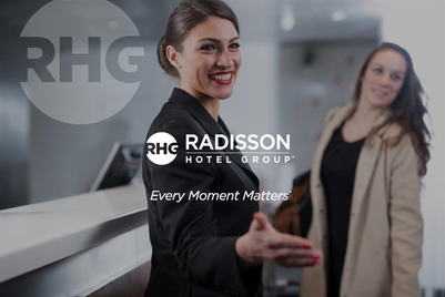 Accenture Interactive hits 25,000 staff as it wins global Radisson brief