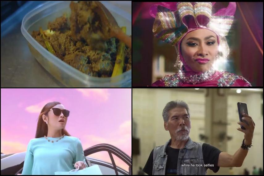 Let's watch this year's Hari Raya and Ramadan videos
