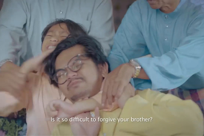 Festivities, family, fights and forgiveness: 2018 Raya ads