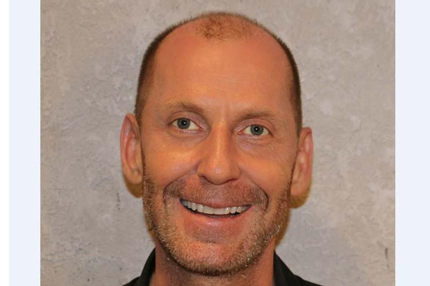 Jim Speelmon