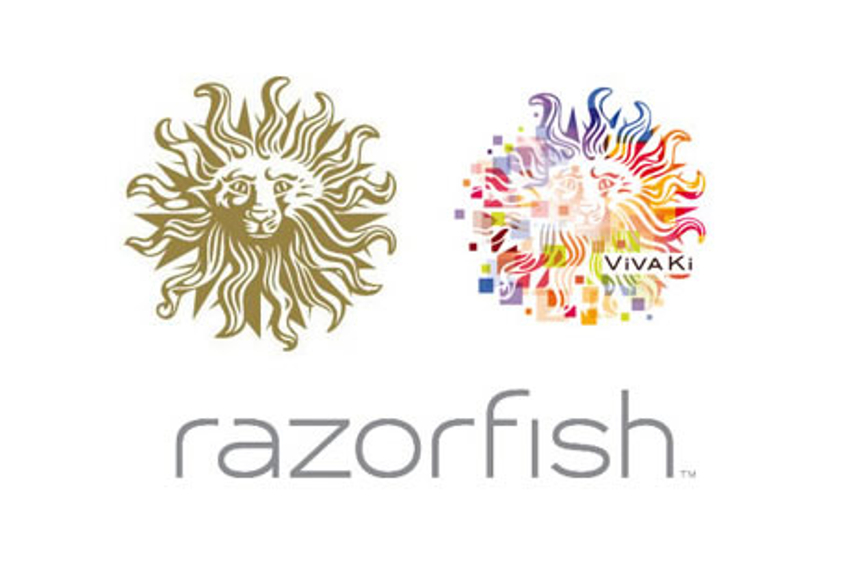 The Razorfish and Digitas networks are members of the Vivaki network.
