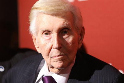 ViacomCBS' Sumner Redstone dies at the age of 97