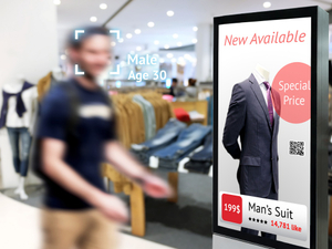 AI in retail: It's just the beginning