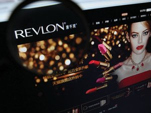 Inflexible Revlon pulls plug in China