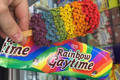 Unilever under fire over Gaytime ice cream in Indonesia