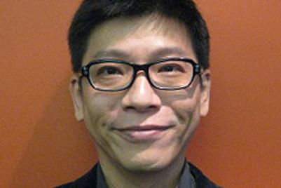 Ex-Cheung Kong designer Ringo Chan takes group creative director role at Grey Hong Kong
