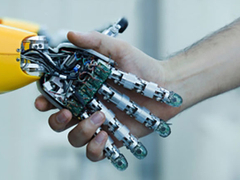 Robots running banks? They already are ... but fintech will help
