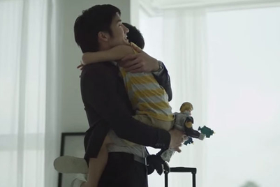 Robotic tale from Thailand pulls human heartstrings