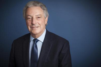 IPG CEO praises 'range of agencies' for Q1 revenue growth
