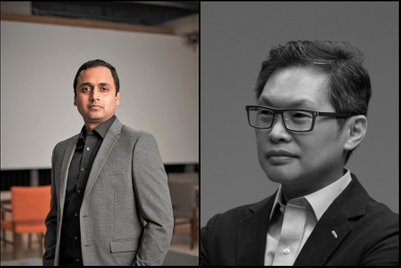 New leaders at MSL Malaysia, Cheil's Barbarian