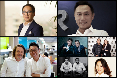 New CEOs for Y&R Thailand, MediaCom ANZ