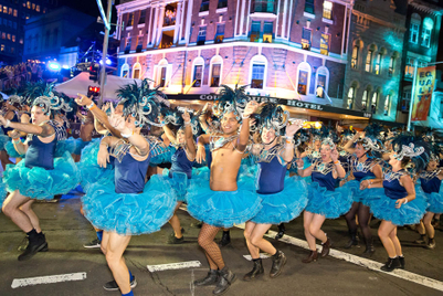 ANZ expands support of Sydney Gay & Lesbian Mardi Gras