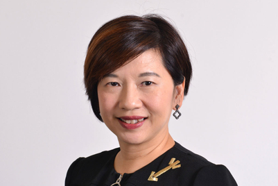 Mediacorp names CEO to succeed Shaun Seow