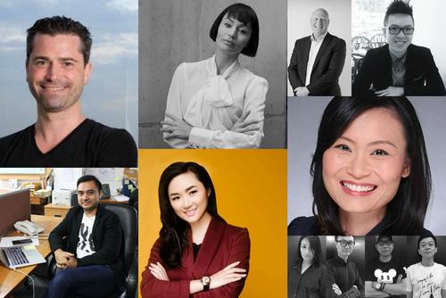 Move and win roundup: Amobee, Designworks, Adidas, OCBC, Leo Burnett, Ogilvy, Prospect, more