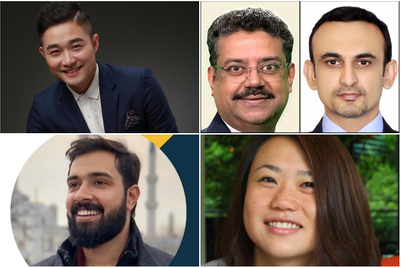 Moves and wins: IAS, Stellantis, BBDO Greater China, more