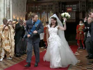 Top 10 wedding TVCs to celebrate the royal wedding