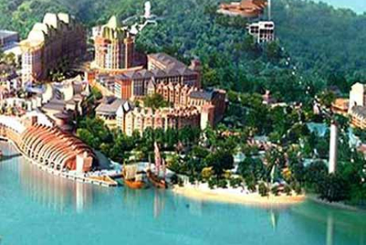Ogilvy tipped to handle bulk of Resorts World Sentosa business