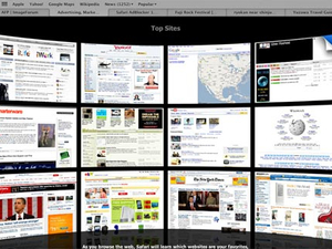 All about Apple's Safari Reader