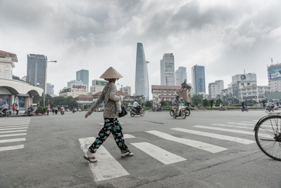 New opportunities in 'star-performer' Vietnam