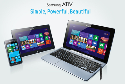 Samsung selects agency for laptop launch in Indonesia