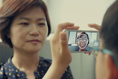 Samsung project develops app to help autistic kids connect