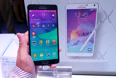 Brand health check: Samsung suffers poor mobile reception