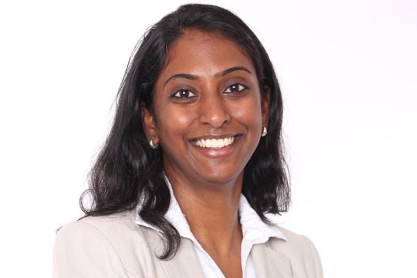 Sanjana Chappalli
