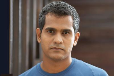 Cannes predictions: Santosh Padhi