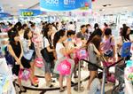 Sasa Hong Kong needs more than stores