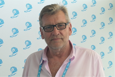 Terry Savage to leave Cannes Lions after 33 years