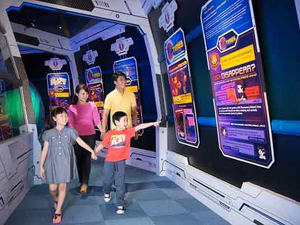 Science Centre Singapore looks for media agency
