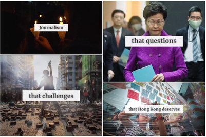 Selling the SCMP: Publisher eyes ambitious targets as it re-embraces paywall