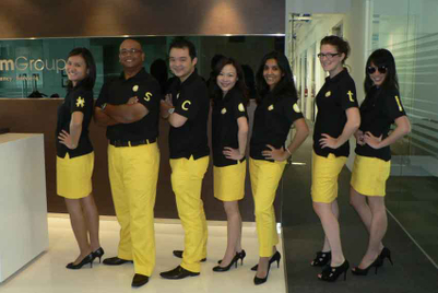 Scoot appoints Fleishman-Hillard for Singapore and APAC