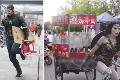 China's everyday heroes: How small businesses are leading the way