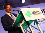 Sebastian Coe jumps on the digital bandwagon: Sports Matters Day Two