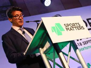 Sebastian Coe jumps on the digital bandwagon: Sports Matters Day Two