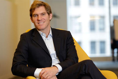 Draftfcb's international team solidified after Sebastien Desclée's appointment
