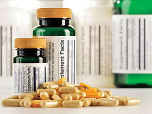 Supplements: Health-conscious Asians drive sector