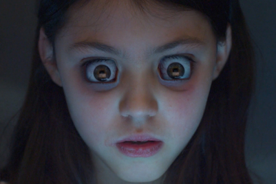 Think this image is scary? You should see the myopia statistics