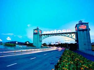 JCDecaux Singapore picks up Sentosa OOH advertising account