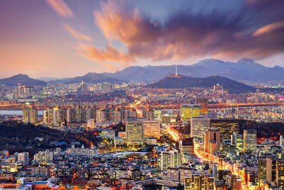 South Korea PR eyes global brand expansions for growth