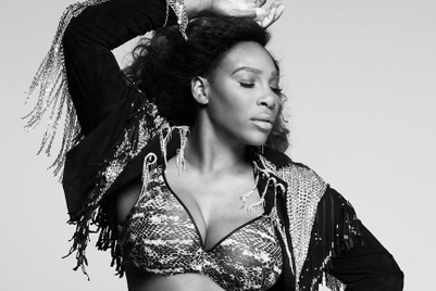 Ode to female pleasure gets a lift from Serena Williams' serenade