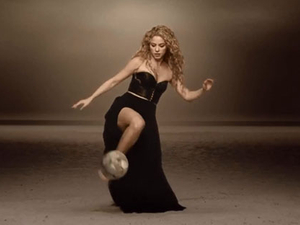 Shakira's ad for Activia is 2014's most shared ad: Unruly